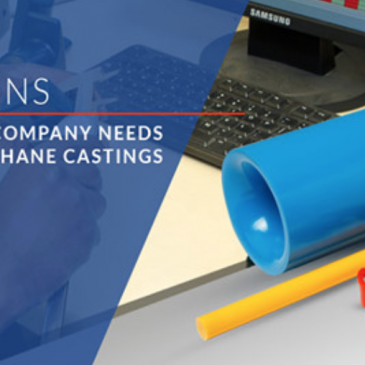 5 reason why your company need Urethane