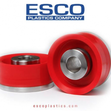 ESCO plastics logo