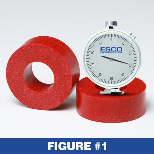 ESCO Technical Properties
